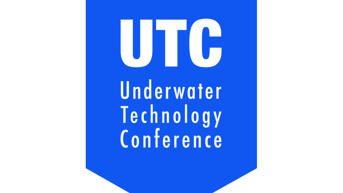 Exhibiting at the Underwater Technology Conference